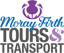 Moray Firth Tours Logo
